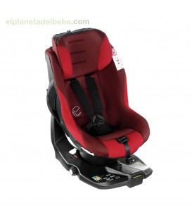 SILLA IKONIC GR.0+/1 T57 RED BEING JANE
