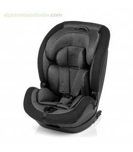 SILLA FLOW GR.1-2-3 ISOFIX 663 STELLAIRE BE COOL