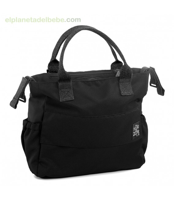 BOLSO MOCHILA AWAY T62 BLACK JANE