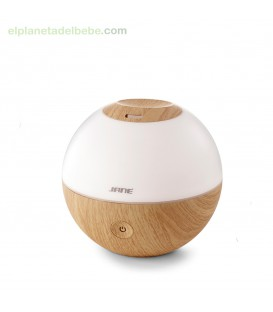 HUMIDIFICADOR ULTRASONICO MOON NATURE JANE