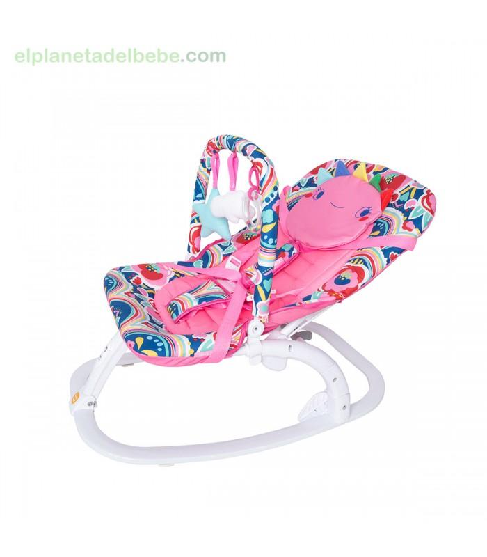 hamaca muve rosa enjoy dream. Black Bedroom Furniture Sets. Home Design Ideas