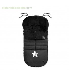 SACO NEST JET BLACK T34 JANE