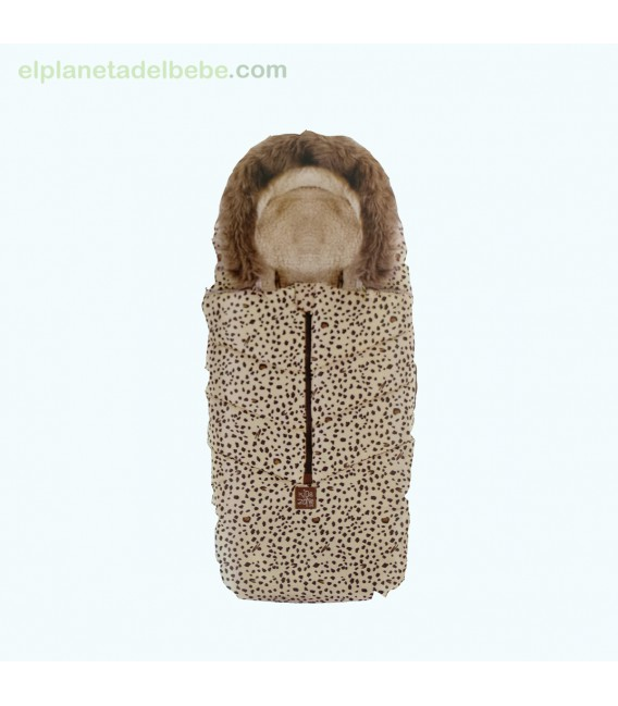 SACO IGLOO T85 ANIMAL PRINT JANE