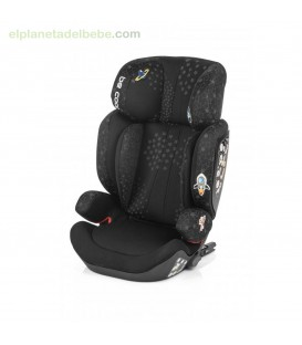 SILLA AUTO TORNADO FIX G. 2,3 Y38 BE GALAXY BE COOL
