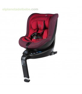 SILLA DE AUTO O3 LITE I-SIZE EMPIRE BE COOL