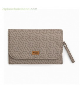 NECESER CAMBIADOR NATURAL BEIGE TUC TUC