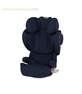 SOLUTION Z FIX PLUS NAUTICAL BLUE CYBEX