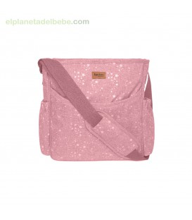 BOLSO SILLA PARAGUAS WEEKEND CONSTELLATION ROSA TUC TUC