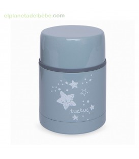TERMO PAPILLERO WEEKEND CONSTELLATION GRIS TUC TUC