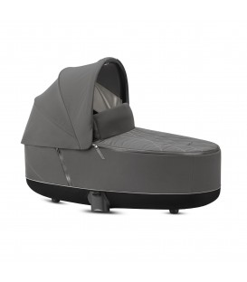 PRIAM CAPAZO LUX SOHO GREY CYBEX