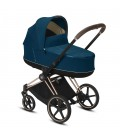 CAPAZO LUX PLUS MIDNIGHT BLUE PLUS CYBEX