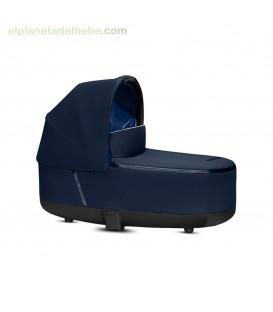 PRIAM CAPAZO LUX INDIGO BLUE CYBEX