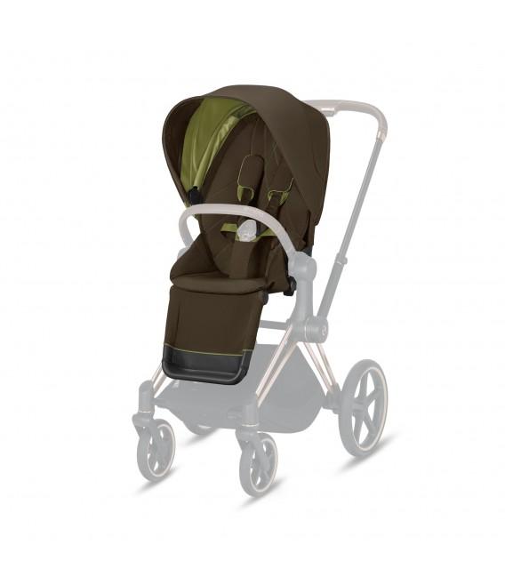 PRIAM SEAT PACK KHAKI GREEN CYBEX