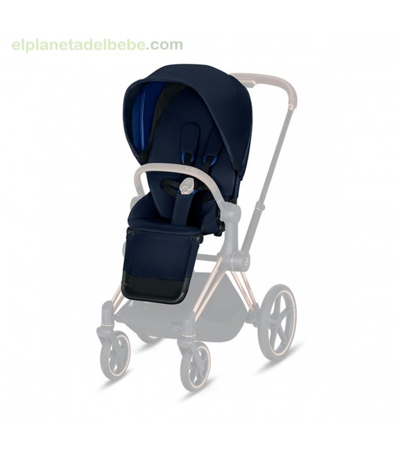 PRIAM SEAT PACK INDIGO BLUE CYBEX