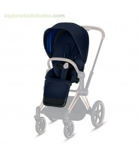 PRIAM SEAT PACK INDIGO BLUE CYBEX