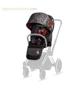 PRIAM SEAT PACK REBELLIOUS ED ESPECIAL CYBEX