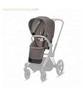 PRIAM SEAT PACK SOHO GREY CYBEX