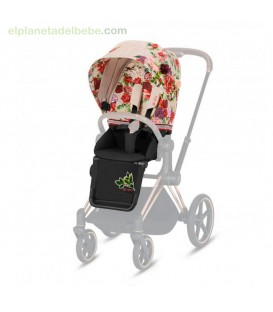 PRIAM SEAT PACK SPRING BLOSSOM LIGHT / LIGHT BEIGE CYBEX