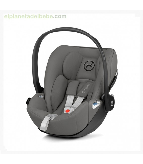 CLOUD Z I-SIZE SOHO GREY CYBEX