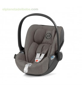 CLOUD Z I-SIZE PLUS SOHO GREY CYBEX