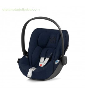 CLOUD Z I-SIZE PLUS NAUTICAL BLUE CYBEX