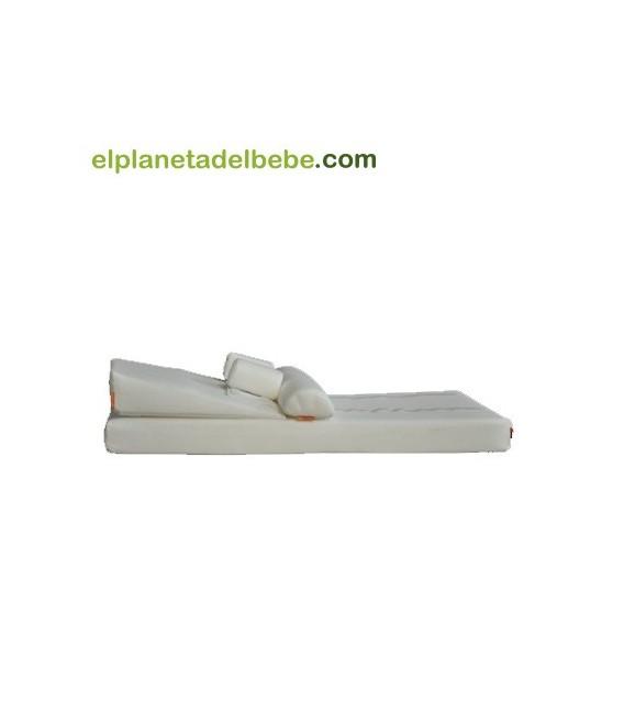 COLCHON SEDA CONFORT COMPLET 118X58