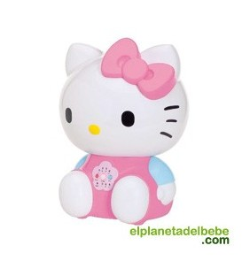 HUMIFICADOR HELLO KITTY DC PHARM