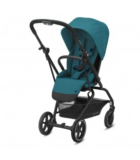 EEZY S TWIST +2 BLK RIVER BLUE CYBEX