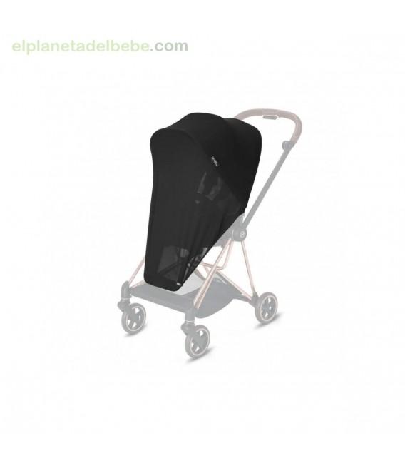 MOSQUITERA PLATINUM LUX SEAT BLACK CYBEX