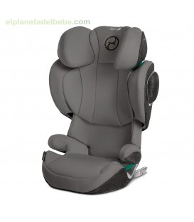 SOLUTION Z I-FIX SOHO GREY CYBEX
