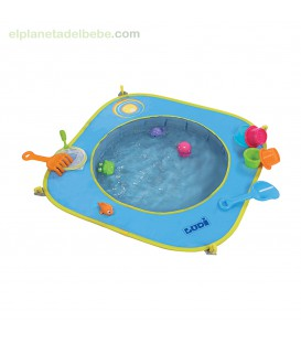 PISCINA PLAY 123 SOLEIL TOP TOYS