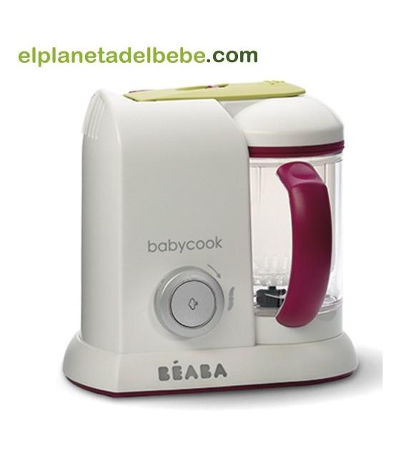 Babycook Solo Gipsy de Beaba
