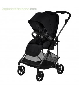 MELIO CARBON DEEP BLACK CYBEX
