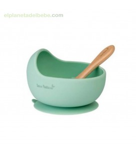 SET DE ALIMENTACION WAVE MENTA NATURE SARO