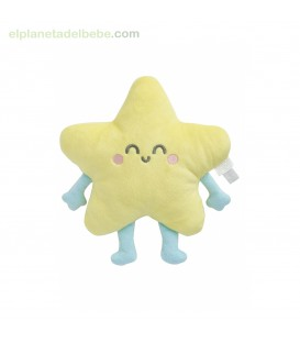 PELUCHE MR WONDERFUL ESTRELLA SARO