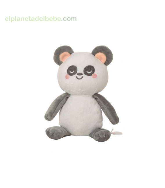 PELUCHE MR WONDERFUL PANDA SARO