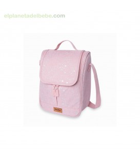 MOCHILA TERMICA WEEKEND CONSTELLATION ROSA TUC TUC