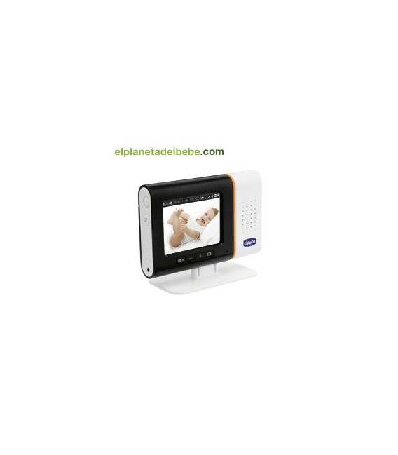 Baby Monitor Video Digital Top New Chicco