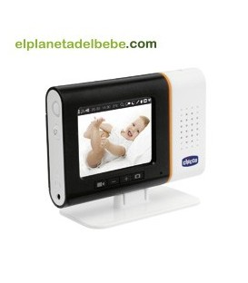 VIGILABEBES BABY MONITOR DIGITAL TOP CHICCO