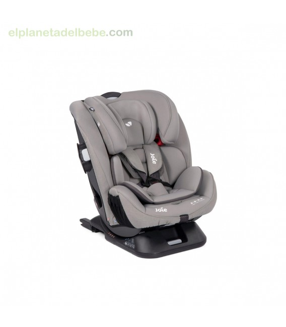 SILLA AUTO EVERY STAGE FIX GR 0-1-2-3 GRAY FLANNEL JOIE