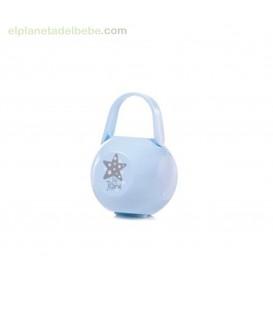 CAJITA PORTACHUPETES T49 AQUAREL BLUE JANE