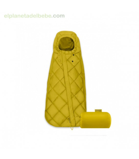SNOGGA MINI MUSTARD YELLOW CYBEX