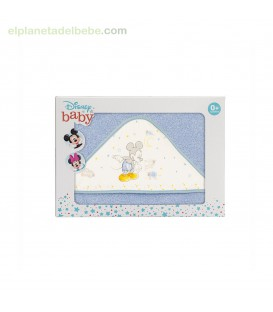 CAPA DE BAÑO COUNTING SHEEP MICKEY INTERBABY
