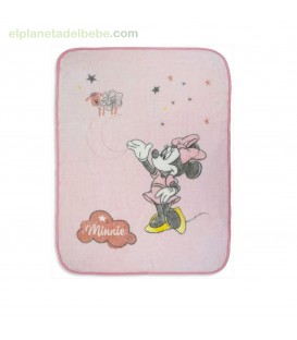 MANTA RASCHEL COUNTING SHEEP MINNIE PINK INTERBABY