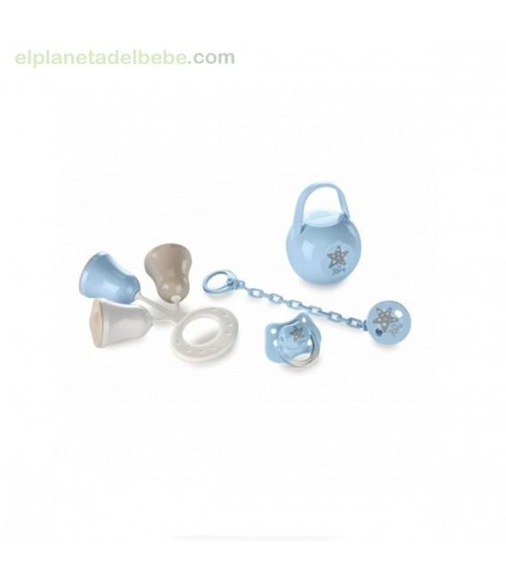 SET REGALO STAR T49 AQUAREL BLUE JANE