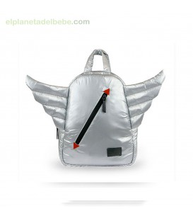 MOCHILA MINI WINGS GLACIER 7AM