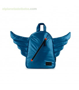 MOCHILA MINI WINGS NUIT 7AM