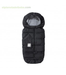 SACO BLANKET 212 EVOLUTION BLACK 7AM