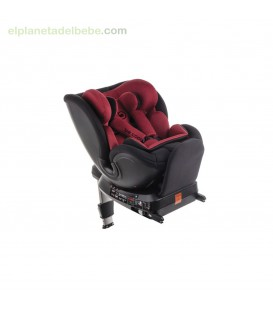 SILLA DE AUTO JUPITER GR 0 1 2 3 Y72 FIRE BE COOL