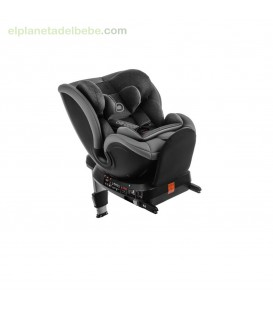 SILLA DE AUTO JUPITER GR 0 1 2 3 Y74 STAR BE COOL